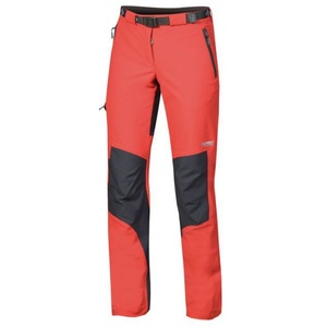 Kalhoty Direct Alpine Badile Lady red, Direct Alpine