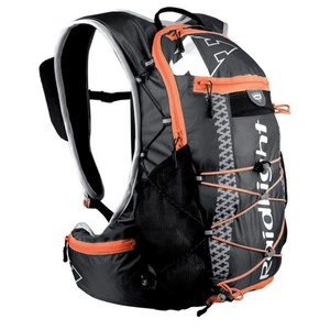 Hydratační batoh Raidlight Trail XP 14 Evo Black/Piment, Raidlight