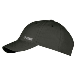 Kšiltovka Direct Alpine Cap 2.0 black
