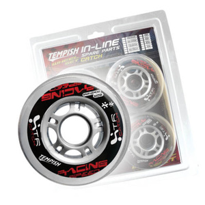 Sada Koleček Tempish CATCH 72x24 mm 82A set wheel (4 ks)