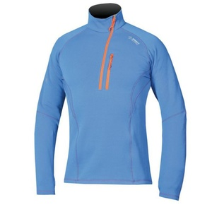 Pulover Direct Alpine Cima Plus blue/orange, Direct Alpine