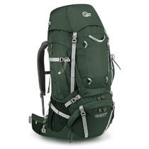 Batoh Lowe alpine Axiom 3 Diran 65:75 crocodile green/CR, Lowe alpine