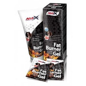 Amix Fat Burner Gel Men 200ml, Amix
