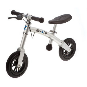 Odrážedlo Micro G-Bike+ AIR Wheels GB0006, Micro
