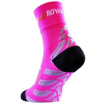 Ponožky ROYAL BAY® Neon High-Cut Pink 3099, ROYAL BAY®