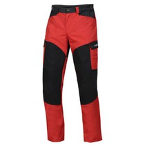 Kalhoty Direct Alpine Mountainer Cargo red/black, Direct Alpine
