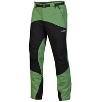 Kalhoty Direct Alpine Mountainer 4.0 Green/Black New Logo