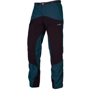 Kalhoty Direct Alpine Mountainer Short 4.0 Greyblue/Black New Logo