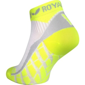 Ponožky ROYAL BAY® Air Low-Cut white/yellow 0188, ROYAL BAY®