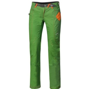 Kalhoty Direct Alpine Yuka green/orange, Direct Alpine