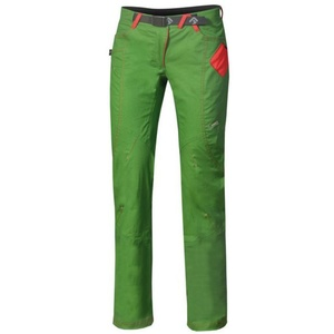 Kalhoty Direct Alpine Yuka green/red, Direct Alpine