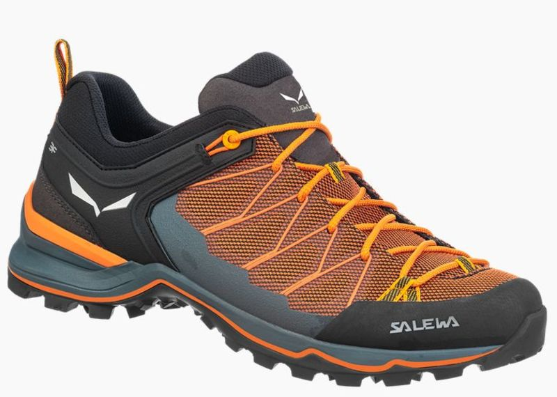 Boty Salewa MS MTN Trainer Lite 61363-3849 10 UK