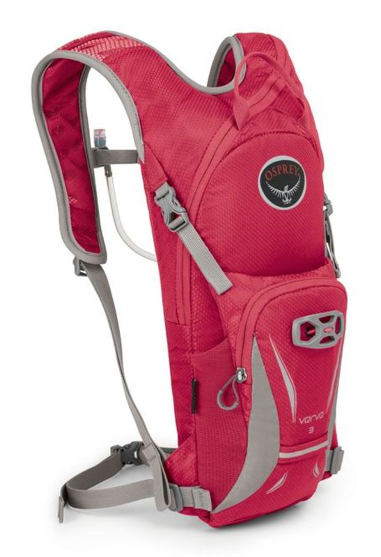 Batoh Osprey Verve 3 Scarlet Red