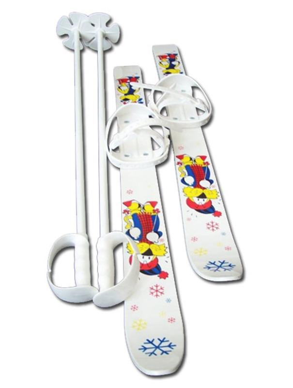 Dětské lyže Yate Kluzky 70cm