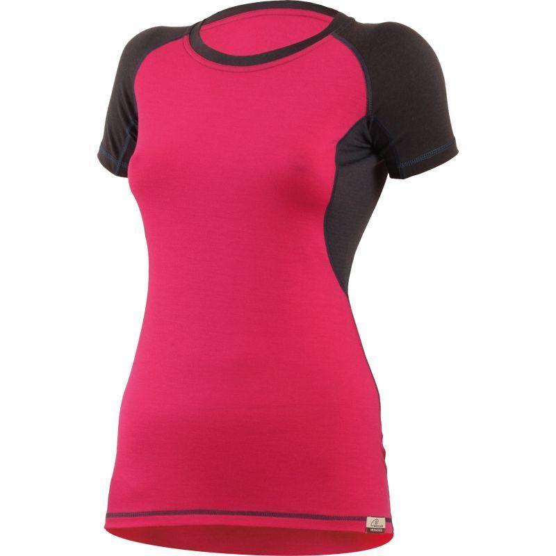 Merino triko Lasting ZITA 4780 růžové vlněné